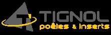 Poêles et Inserts Tignol Logo